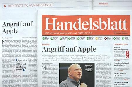 HandelsblattMicro