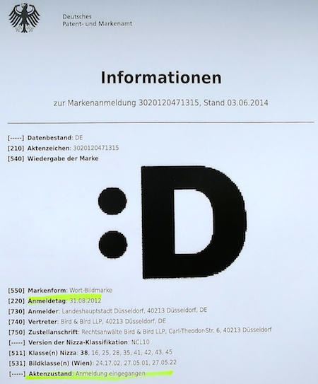 D-Marke1