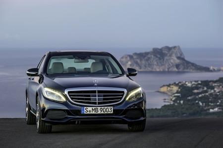 Mercedes-Blog