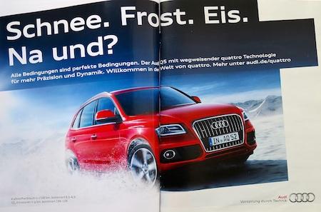 Auto Durch Werbung Finanzieren