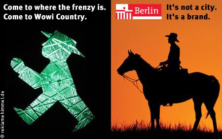Berlinmarke
