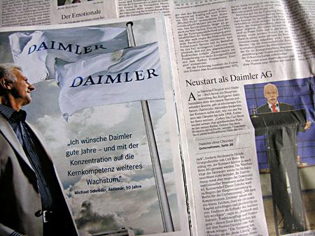 Daimlerfaz
