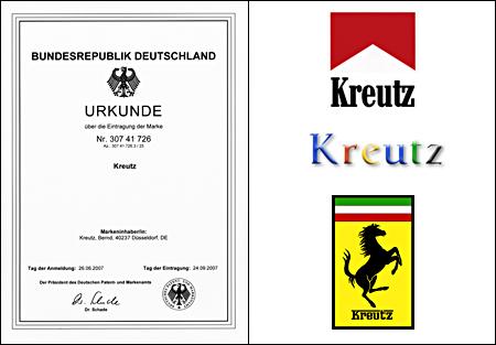 Kreutz_marke