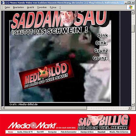 Saddammediamarkt